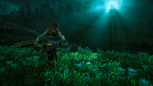 horizon zero dawn 11 kwa gamephotography db15z1y
