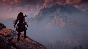 horizon zero dawn 12 Von gamephotography db15zgh
