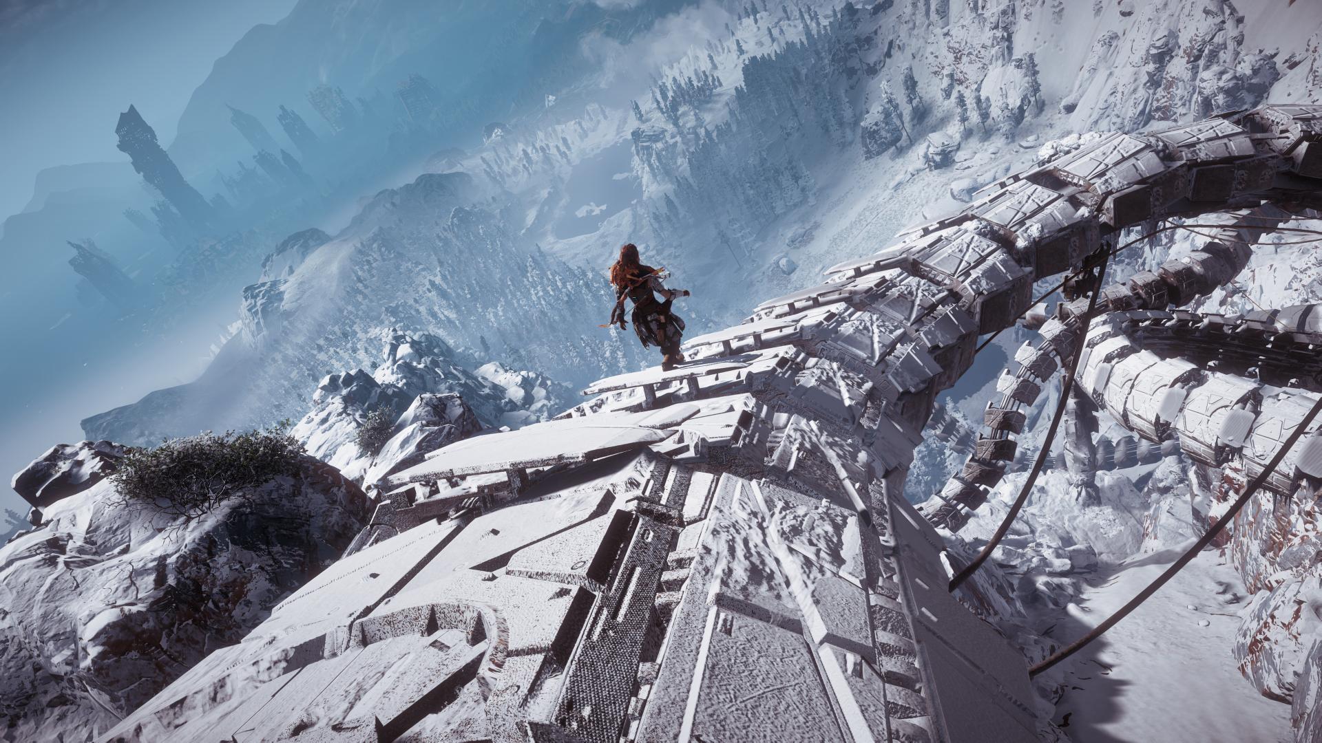 Must see Wallpaper Mountain Horizon - horizon-zero-dawn-19-by-gamephotography-db1topf-horizon-zero-dawn-40311079-1920-1080  Gallery_303771.png