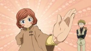 पूर्व दर्शन Of Kunikida OVA #5