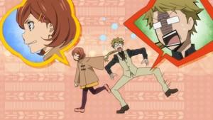 पूर्व दर्शन Of Kunikida OVA #8