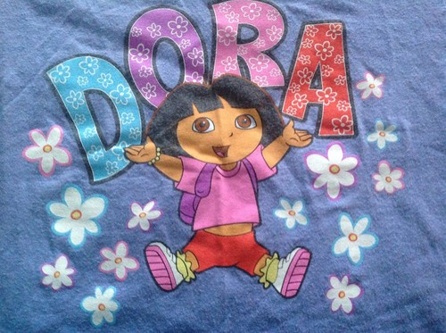 Dora the Explorer wallpaper titled jghjhgj