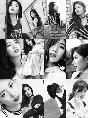 lSuzy for GUESS 2017 S/S Collection