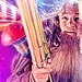 lotr icons - lord-of-the-rings icon