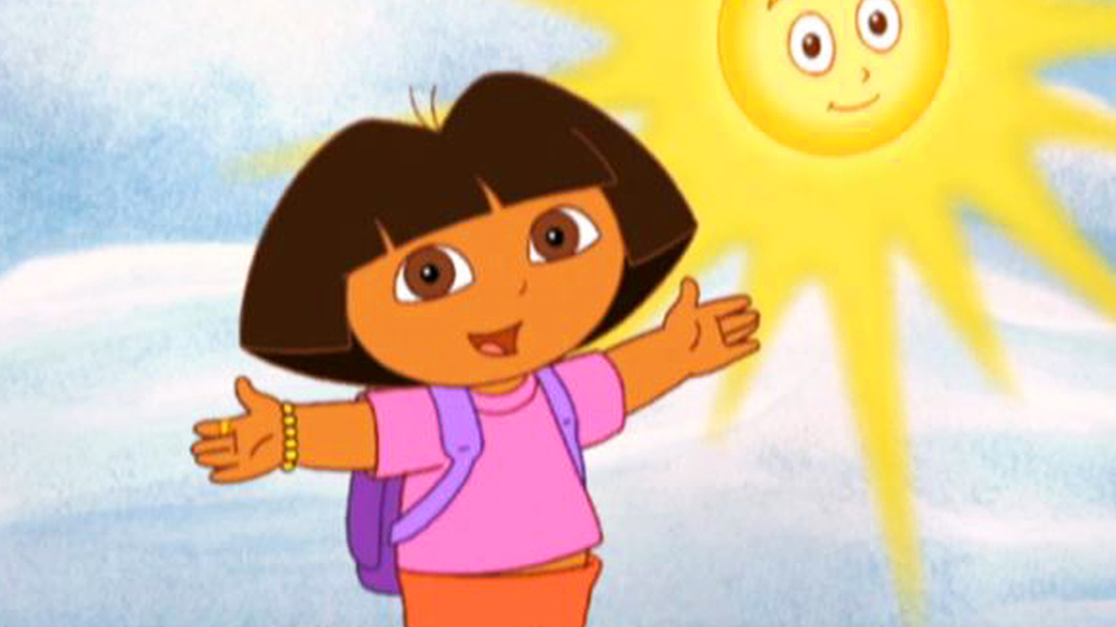 Dora the Explorer images music caliente 16x9 HD wallpaper and background photos