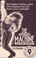 Promo Ad For The Party Machine  - the-90s photo