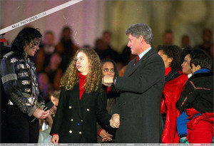 1993 Pre-Inauguration Gala