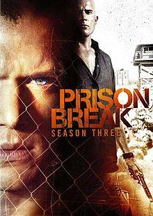 prison break seson 3
