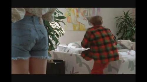 Filme der 90er Hintergrund called shevonne durkin ghost in the machine