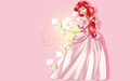 the Little Mermaid - Ariel - disney-princess wallpaper