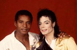 Michael And Jackie