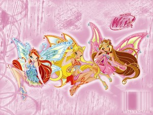 winx enchantix bloom stella flora the winx club 6730592