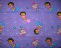 zue0981 DoraPurple - dora-the-explorer photo