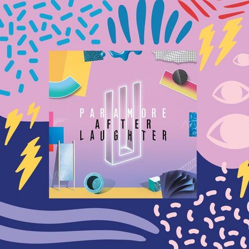 Paramore fond d'écran titled 'AfterLaughter' par pomme musique