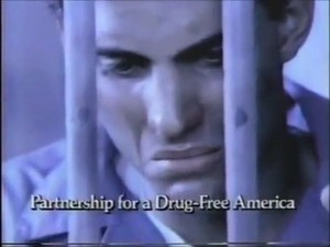 """Drugs are really fun, Aren't they"" PSA (1990)"