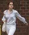 Emma Watson and friends in NYC [May 29, 2017]  - emma-watson photo