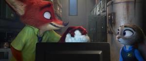 """""""So fluffy!"""""""