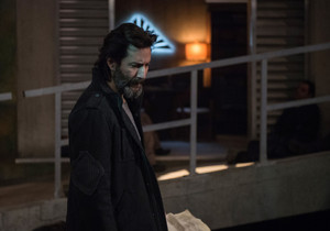 """The 100 """"The Chosen"""" (4x12) promotional picture"""