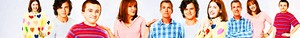 'The Middle' Banner
