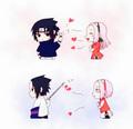 1 - sasuke-and-sakura photo
