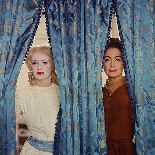 What Ever Happened to Baby Jane? fond d'écran called 14607176