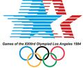 1984 Summer Olympics  - the-80s fan art