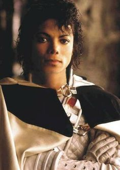 1986 Film, Captain Eo