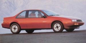 1991 Chevy Berretta