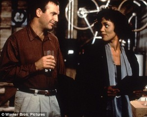 1992 Film,  The Bodyguard