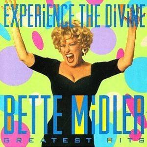 1993 Release, Bette Mildler Greatest Hits