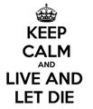 Live And Let Die - sir-roger-moore fan art