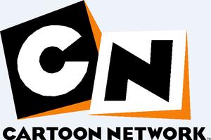 2004 Cartoon Network Logo 2