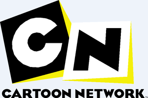 2004 Cartoon Network Logo 3