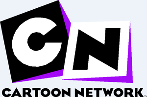 2004 Cartoon Network Logo 6