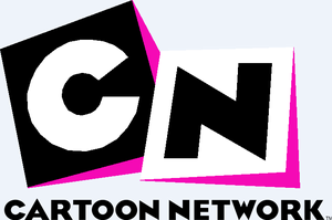 2004 Cartoon Network Logo 7