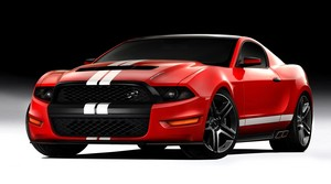 2014 Ford mustang GT HD wallpaper