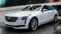 2016 Cadillac CT6 - random photo