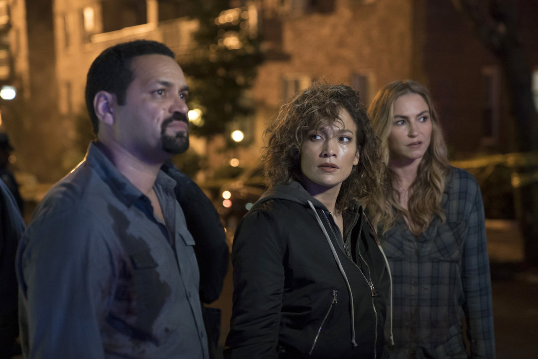 2x10 - Whoever Fights Monsters - Espada, Harlee and Tess