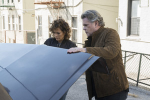 2x10 - Whoever Fights Monsters - Harlee and Woz