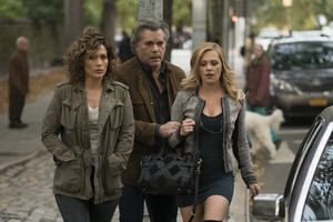 2x11 - The Quality of Mercy - Harlee and Woz