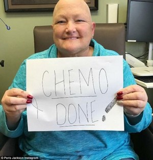 Debbie After Chemo