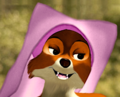 3D Maid Marian  - walt-disneys-robin-hood fan art