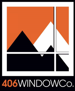 406 Window Co. Logo 1