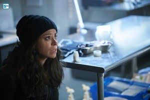 5x01 'The Few Who Dare' Promotional 写真