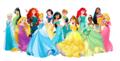 6361763235964777141114576590 636011240493106202103494253 13 Princesses 2015 redesign disney princess