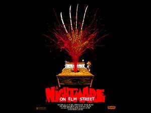 A Nightmare on Elm strada, via