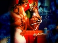 A Nightmare on Elm Street - horror-movies wallpaper