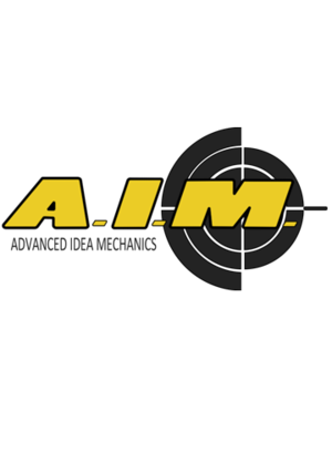 AIM BADGE 2