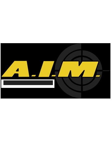 AIM BADGE 2