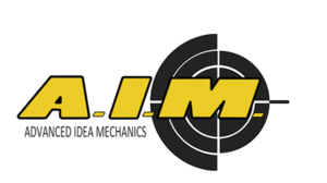 AIM BADGE